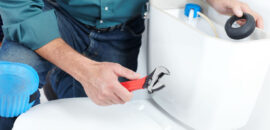 Toilet Repair & Installation Services in San Diego - PIC Plumbing Services