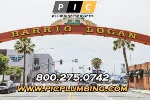 Plumber Barrio Logan San Diego California