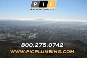 Plumber Black Mountain San Diego California