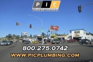 Plumbers in Granville San Diego California