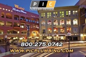 Plumbers Horton Plaza San Diego California
