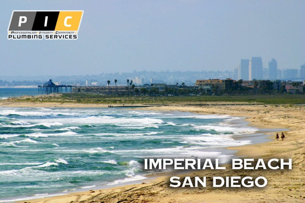 Plumbers in Imperial Beach California