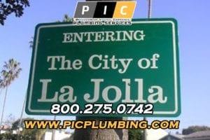 Plumber in La Jolla San Diego, CA