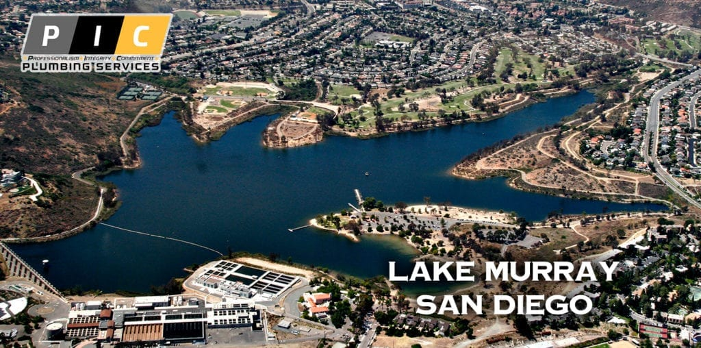 Plumbers in Lake Murray San Diego California