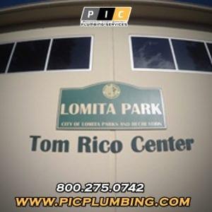 Plumbers in Lomita San Diego California