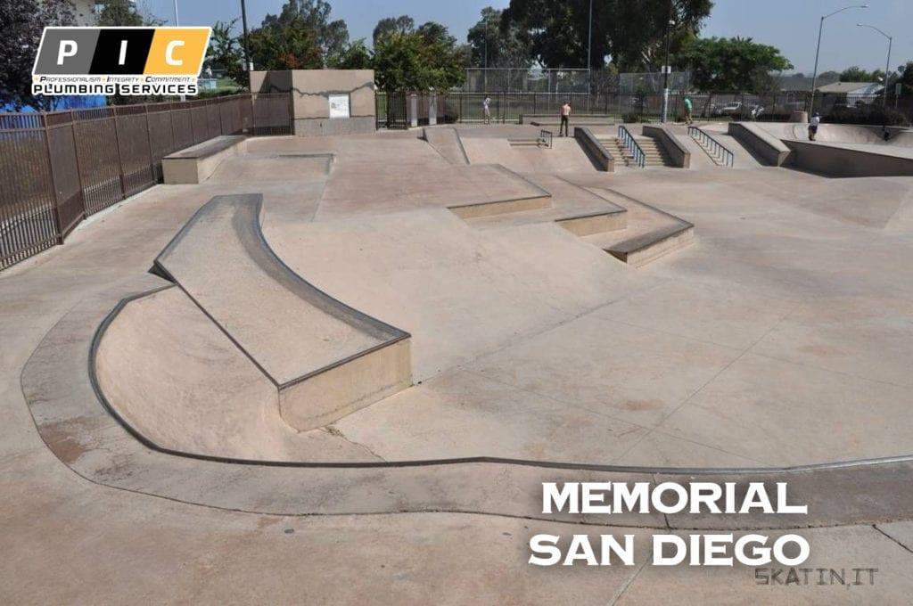 Plumbers in Memorial San Diego California