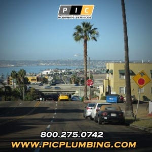 Plumbers in Midtown San Diego California