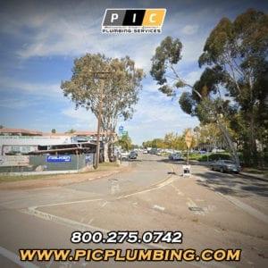 Plumbers in Miramar San Diego California