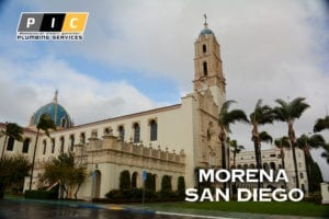 Plumbers in Morena San Diego California