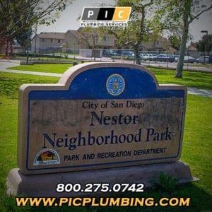 Plumbers in Nestor San Diego California