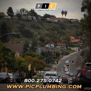 Plumbers in Ocean Crest San Diego California