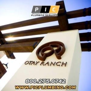 Plumbers in Otay Ranch California