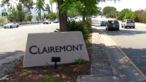 CLAIRMONT SAN DIEGO PLUMBERS