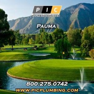 Plumbers in Pauma San Diego California