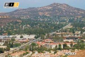 Plumbers in Poway San Diego California
