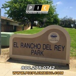 Plumbers in Rancho Del Rey Chula Vista California