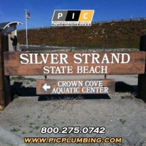 Plumbers in Silver Strand San Diego California