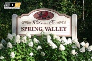 Plumbers in Spring Valley California