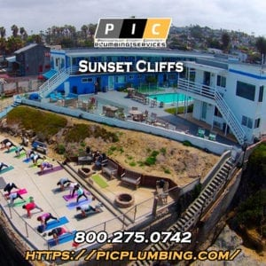Plumbers in Sunset Cliffs San Diego California