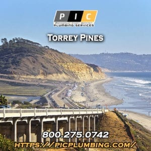 Plumbers in Torrey Pines San Diego California