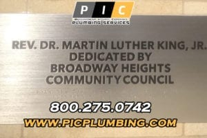 Plumbers in Broadway Heights San Diego California