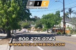Plumbers in College Area San Diego California