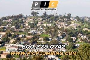 Plumbers in Encanto San Diego California
