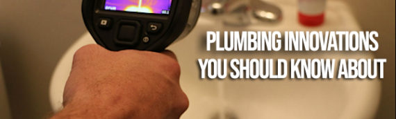 Five Plumbing Innovations You Must Know About In San Diego