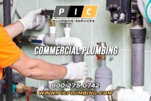 Commercial Plumbers in San Diego California