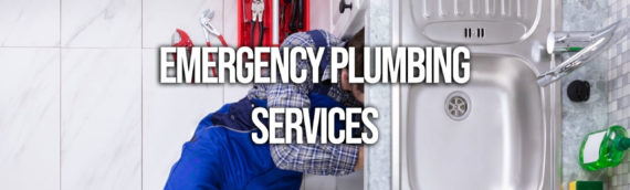 Emergency Plumbing Services in San Diego