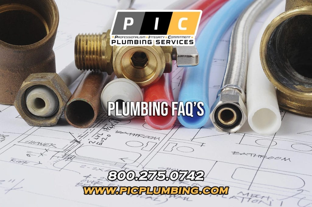 Most Asked Questions About Plumbing in San Diego California