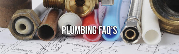 Plumbing Frequently Asked Questions in San Diego Ca