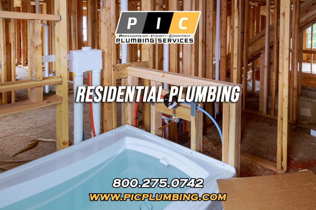 Residential Plumbers in San Diego California