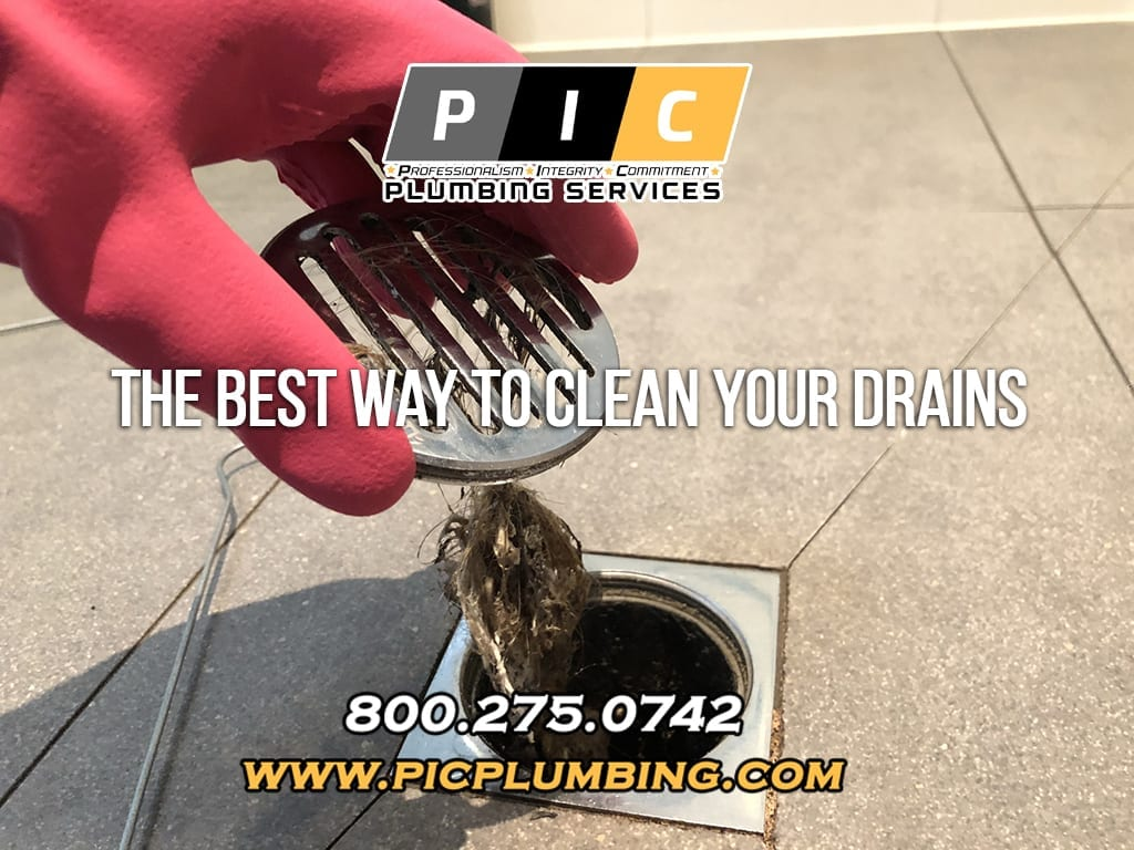 Best Ways to Unclog Drains in San Diego California