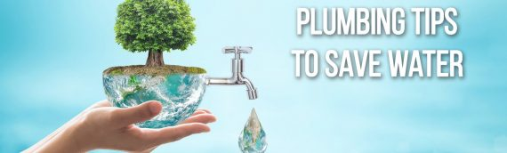 How To Save Water in San Diego Ca