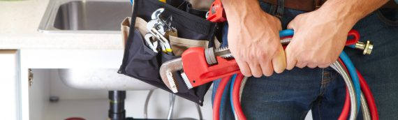 Why You Should Contact a Plumber If You're Experiencing Low Water Pressure