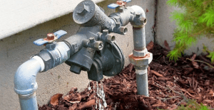 Backflow Prevention San Diego