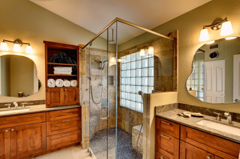 Bathroom Fixture and Shower Valve Installation San Diego