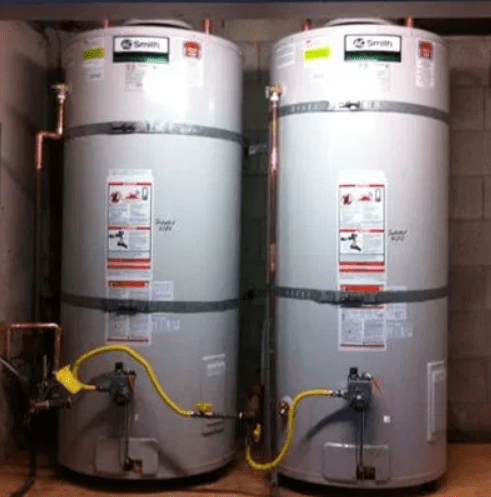 Commercial Water Heaters In San Diego