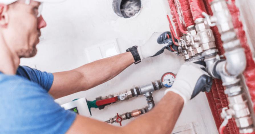 Plumbing Contractor San Diego