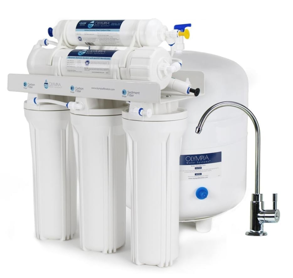 Reverse Osmosis Systems San Diego