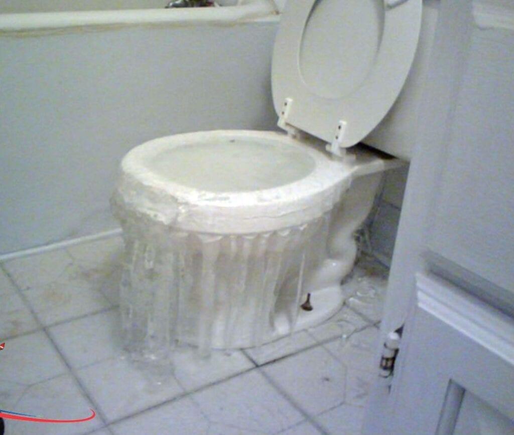Toilet Overflow San Diego