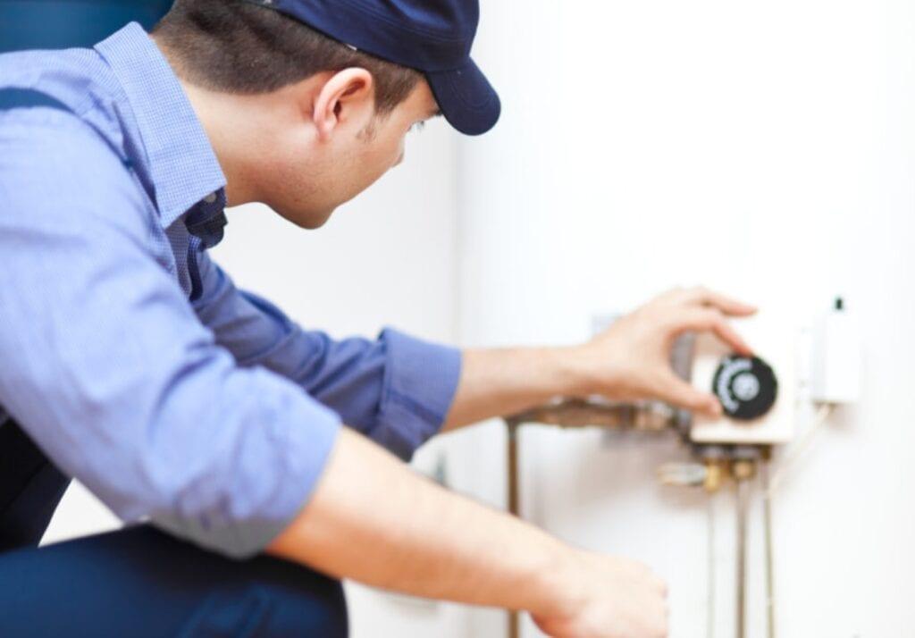 Water Heater Maintenance San Diego