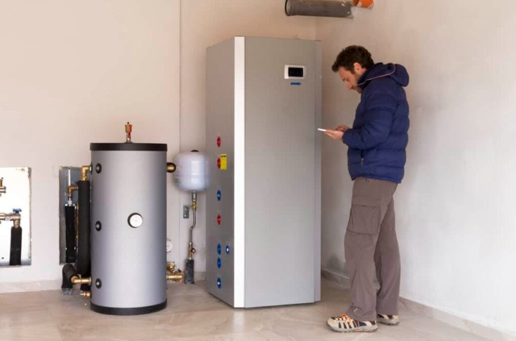 A Plumber's Advice on The Top 5 Water Heaters and Why in San Diego