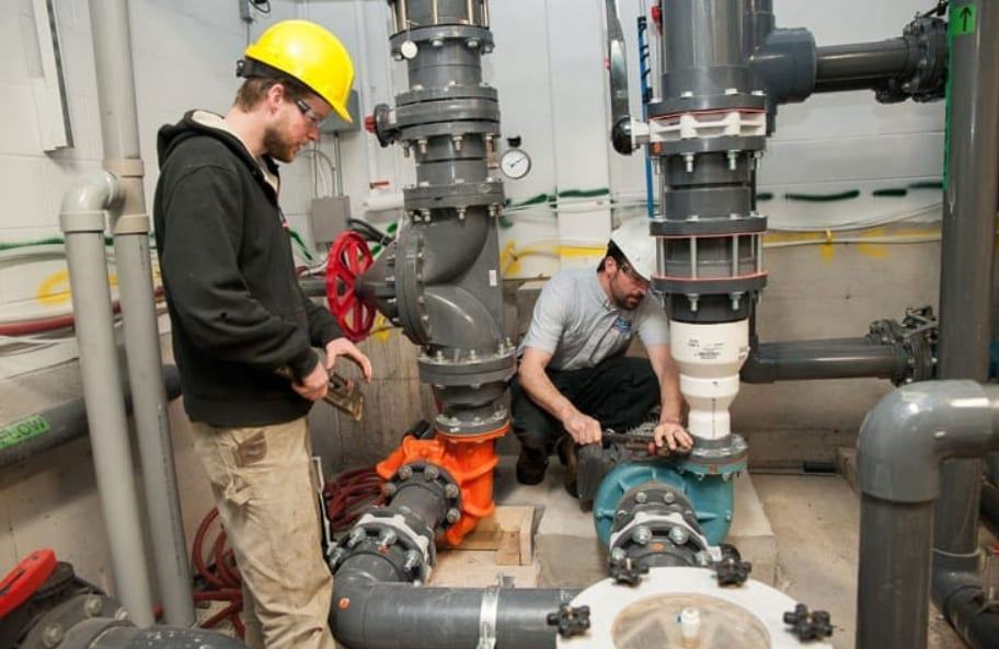 Commercial Plumbers San Diego CA