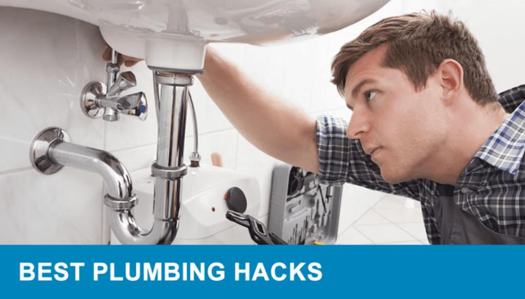 Easy Plumbing Hacks San Diego