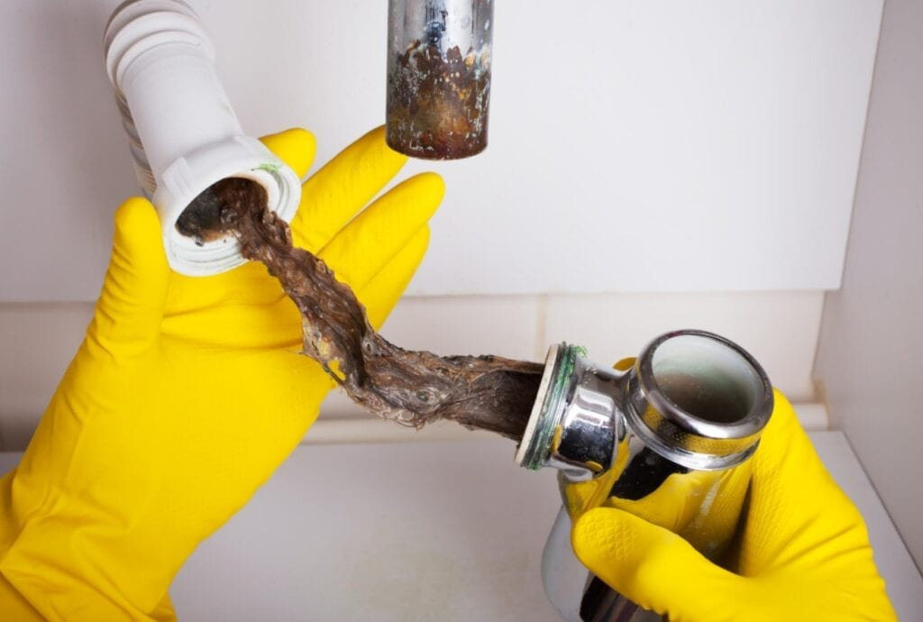 How to Avoid Clogged Pipes in San Diego
