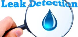 How to Find Leaks in Your Home or Business San Diego