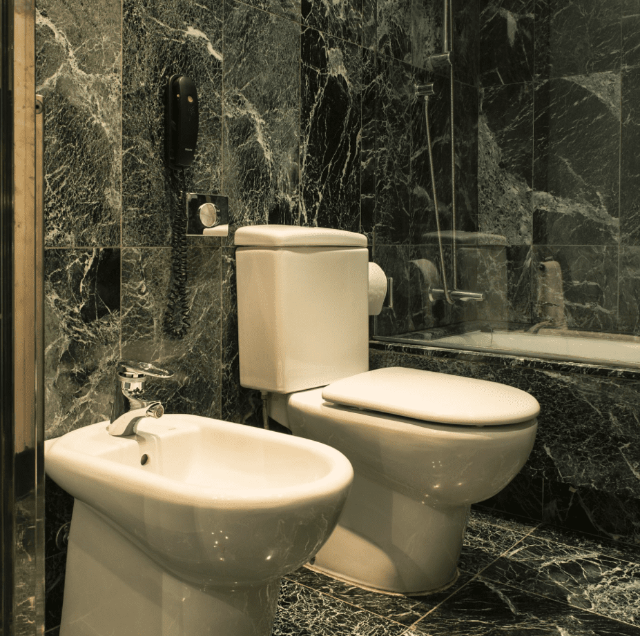 Installing a Bidet Will Save You from the Toilet Paper Crisis San Diego