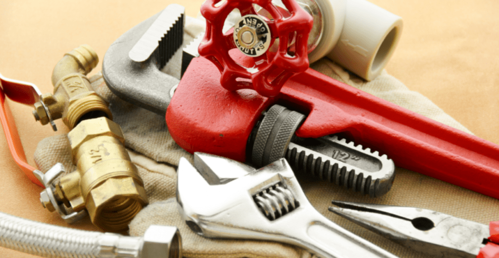 Plumbing Tools All Homeowners Should Have In San Diego